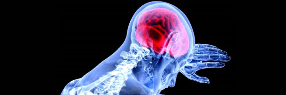 Dolor de cabeza, bruxismo y emociones no resueltas