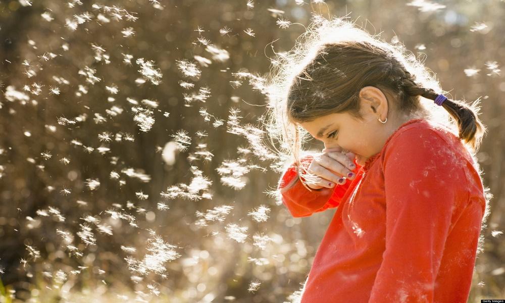 Causas emocionales de una alergia y su resolución