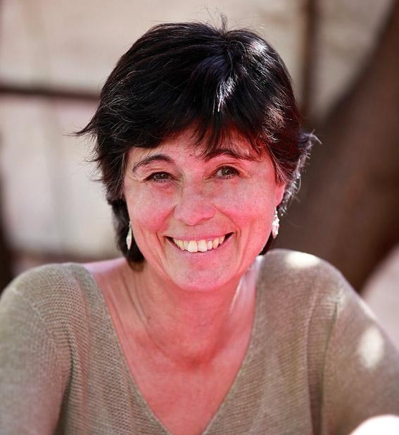 Montserrat Chando