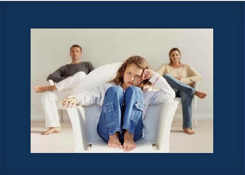 El apoyo familiar frente a los abusos sexuales de los hijos