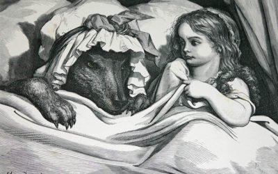 Durmiendo con el enemigo. Cuando el drama de los abusos infantiles sucede dentro de la familia.