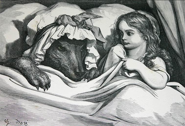 Durmiendo con el enemigo. El drama de los abusos infantiles dentro de la familia.