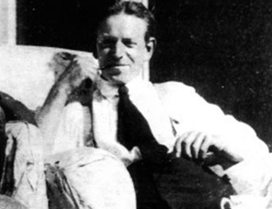 Edward Bach, el hombre que buscó la sanación en la simplicidad