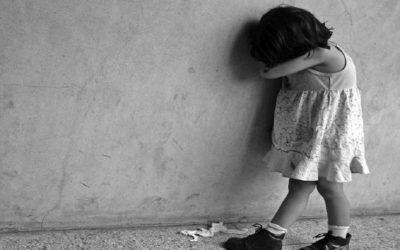 Testimonio: Yo fui una niña abusada