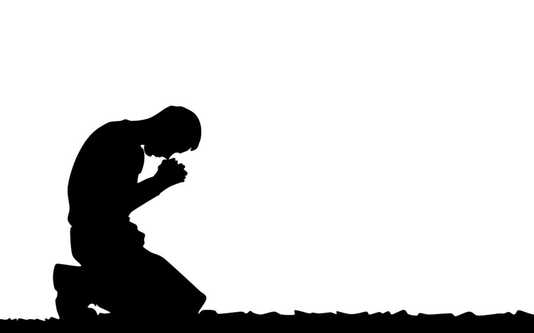 La oración de un devoto