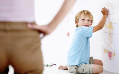 El gran reto de la paternidad/maternidad