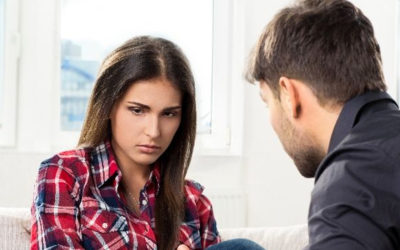 Si de pronto tu pareja descubre que ha sufrido abusos en su infancia, por favor, créela