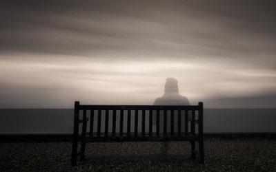 Odiada, temida y a la vez amada soledad